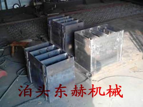 造型线砂箱